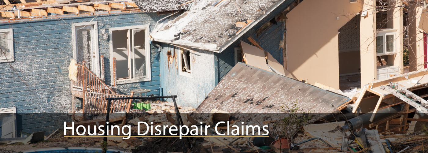 housingdisrepairclaims